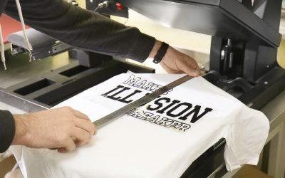 Avviare un'attività di stampa magliette – Considerazioni iniziali